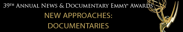 New Approaches Emmy Award